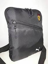 Спортивные барсетка puma качество Ткань высокого сумка для через