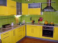 Кухни МДФ, фото 1