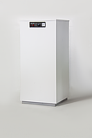 Электрический накопительный водонагреватель 6/ 9 кВт на 150л.