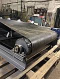 Ленточный конвейер (транспортёр) для транспортировки тяжёлых, сыпучих грузов, фото 6