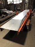 Ленточный конвейер (транспортёр) стационарный, фото 4