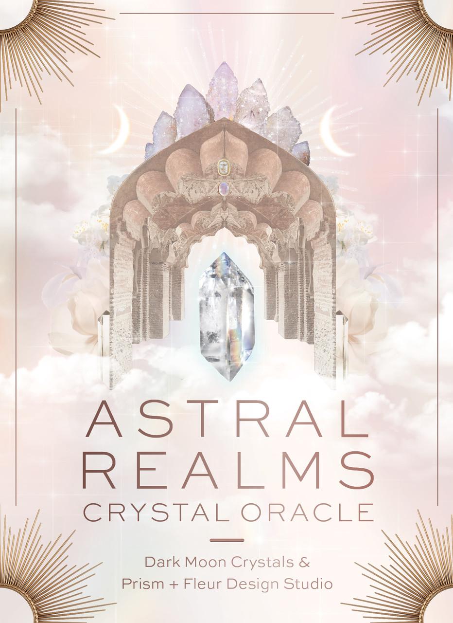 Astral Realms Crystal Oracle/ Кришталевий Оракул Астральної Реальності