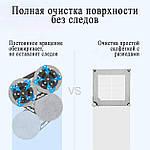 Робот мийник вікон з пультом ДУ Robohome для автоматичного миття вікон з гарантією, фото 7