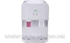 Кулер для води з нагрівом ViO X39-TN White