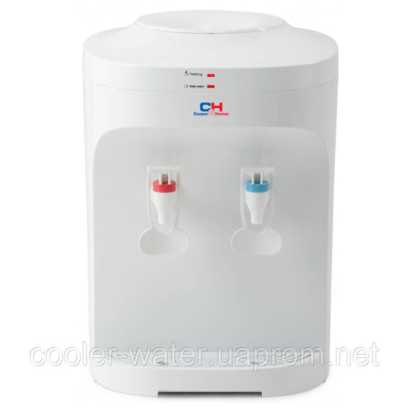 Кулер для воды с нагревом Cooper&Hunter CH-D120