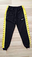 """Спортивні штани чоловічі NIKE з яскравими лампасами,р-ри 46-54""""KING"""" недорого від прямого постачальника"""