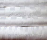 Ткань страйп-сатин