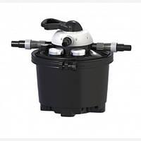 Напорный фильтр для пруда Velda Clear Control 25, с УФ-лампой 9Вт (для пруда до 10000л)