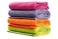 Полотенца махровые для гостиниц