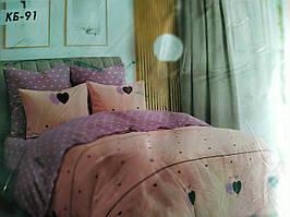 Постельное белье Тирасполь, Комплект постельного белья хлопок
