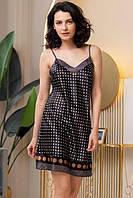 """Комбинация """"Камилла"""" 8960 L (Женские ночные рубашки)"""