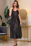 """Комбинация """"Камилла"""" 8961 XL (Женские ночные рубашки)"""