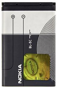 Аккумулятор для Nokia 6230i / BL-5C Характеристики AA STANDART
