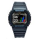 Смарт-часы Smart Watch Kumi U2 Black, фото 2