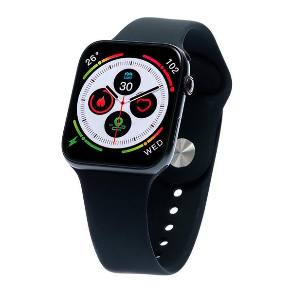 Смарт-часы Smart Watch Kumi KU1 Black