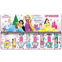 Набор бальзамов для губ Lip Smacker Disney Princcess