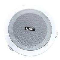 Акустика потолочная влагоустойчивая UKC CS-5500BM, белый