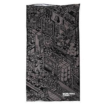 Багатофункціональний шарф (бафф) Montana Multi Scarf Factory