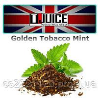 T-juice Golden Tobacco Mint 5 мл.