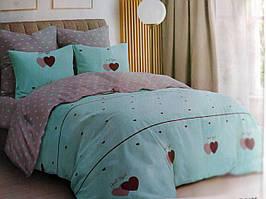 Комплект постельного белья 100% хлопок, Постельное белье Тирасполь