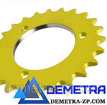 Зірочка ланцюга транспортера Z=24 Claas 670203