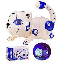 Интерактивная игрушка 'Котик-робот' (5688-11)