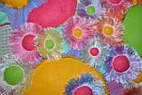Пано    Зимние цветы, фото 2