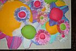 Пано    Зимние цветы, фото 3