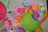 Пано    Зимние цветы, фото 4
