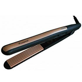 Щипцы-гофре для волос Gemei GM-2955 Pro