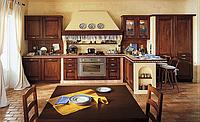 Кухни из натурального дерева на заказ, фото 1