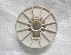 Катушка,шкив,тарелка стартера мотокоса Oleo-Mac, EFCO 37,38,42,44 Китай