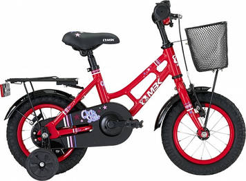 """Детский велосипед MBK Girl Style 12"""" от 2,5 лет"""
