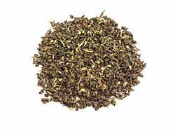 Чай Gemini (Джеміні) Чорний пакетований 50 шт (Tea Gemini Black packaged 50 pcs)