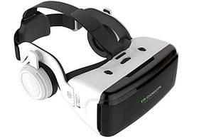3D очки виртуальной реальности Shinecon VR SC-G06E, белые