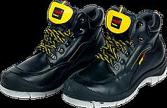 Захисні черевики (спецвзуття) BRQAN 45 р