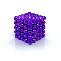 Неокуб NeoCube 5x5 Фиолетовый 5 мм