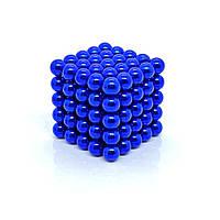 Неокуб NeoCube 5x5 Синий 5 мм
