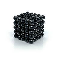 Неокуб NeoCube 5x5 Чёрный 5 мм