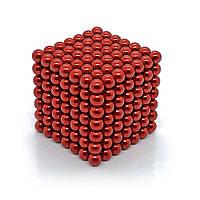 Неокуб NeoCube 7x7 Красный 5 мм