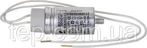 Конденсатор для двигателя горелки 4 мкФ Riello 3005798