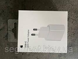 Блок USB Type-C Apple 18W Power Adapter