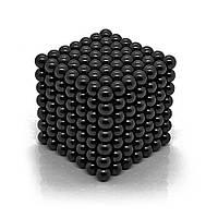 Неокуб NeoCube 7x7 Чёрный 5 мм