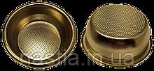 AS025 Сито у холдер(на дві порції), 14gr, d=70mm, h=24,5mm, Astoria