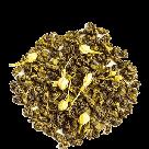 Чай Gemini (Джеміні) Зелений с жасмином пакетований 50 шт (Tea Gemini Jasmine Green Tea packaged 50 pcs), фото 3