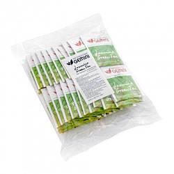 Чай Gemini (Джеміні) Зелений с жасмином пакетований 50 шт (Tea Gemini Jasmine Green Tea packaged 50 pcs)