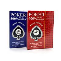 Покерные карты Piatnik Texas Holdem