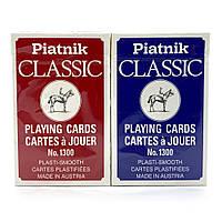 Покерные карты Piatnik Classic Bridge 1300