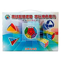 Подарочный набор головоломок ShengShou, фото 1
