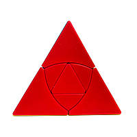 Пирамидка QiYi MoFangGe Duomo Цветная